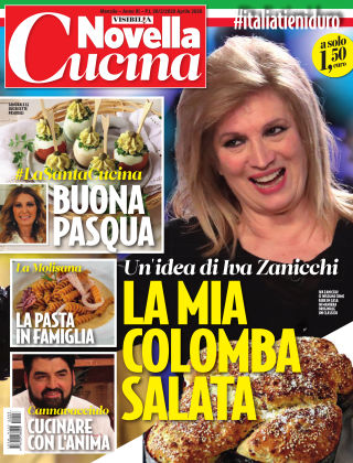 Novella Cucina CUCINA APRILE