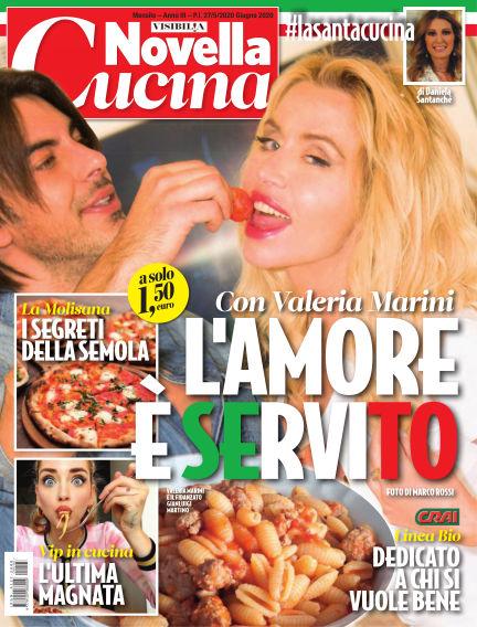 Novella Cucina May 27, 2020 00:00