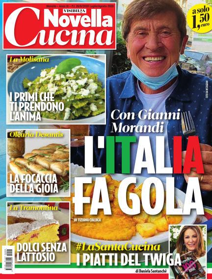 Novella Cucina June 27, 2020 00:00