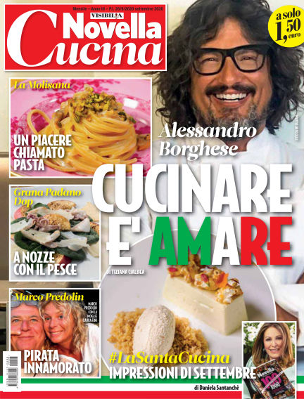 Novella Cucina August 26, 2020 00:00