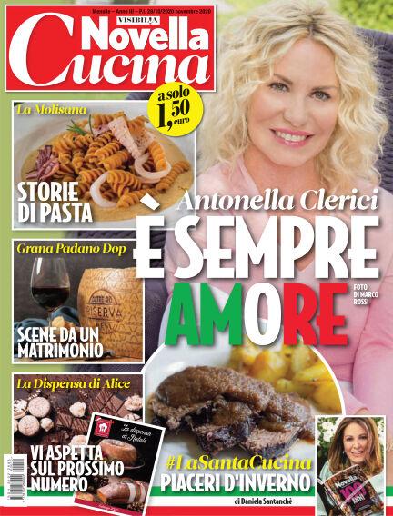 Novella Cucina October 28, 2020 00:00