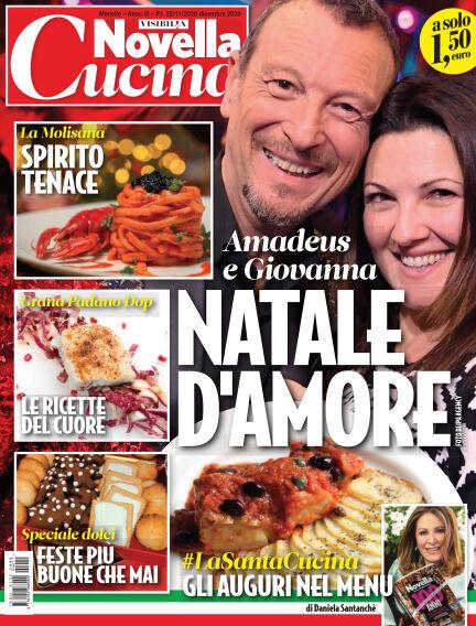 Novella Cucina November 25, 2020 00:00