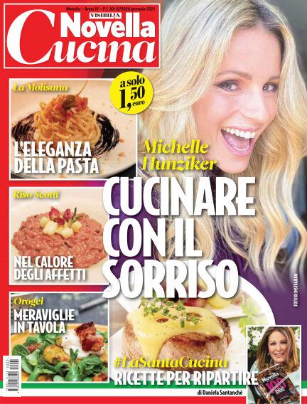 Novella Cucina December 30, 2020 00:00