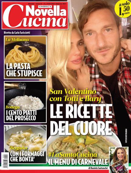 Novella Cucina January 27, 2021 00:00
