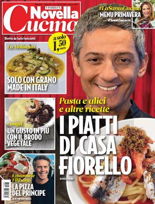 Novella Cucina NOVELLA CUCINA MARZO