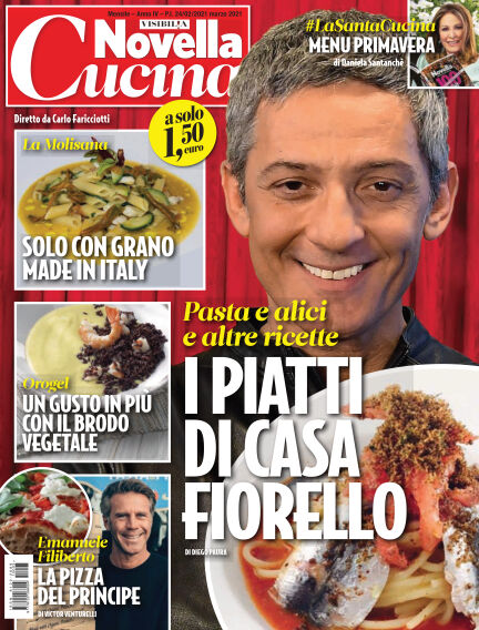 Novella Cucina February 24, 2021 00:00