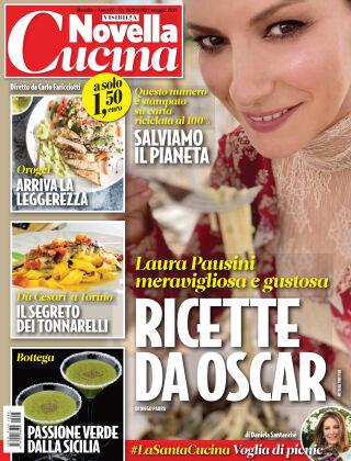 Novella Cucina CUCINA MAGGIO