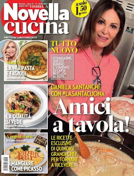 Novella Cucina