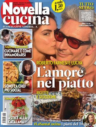 Novella Cucina CUCINA LUG-AGO