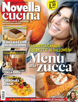 Novella Cucina NOVELLA CUCINA N. 10