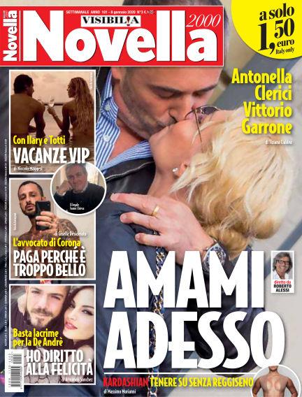 Novella 2000 January 07, 2020 00:00