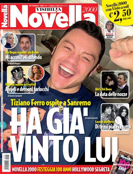 Novella 2000 February 05, 2020 00:00