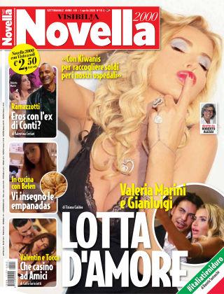Novella 2000 NOVELLA 15