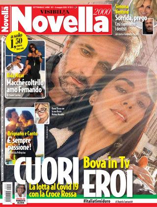 Novella 2000 NOVELLA N. 20