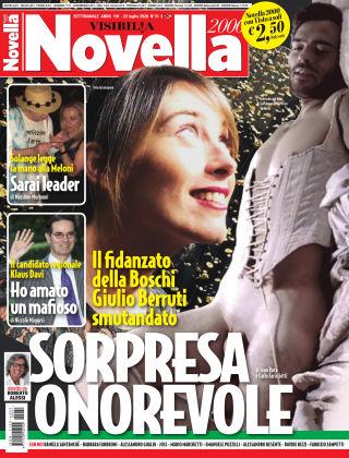 Novella 2000 NOVELLA N. 31