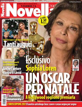 Novella 2000 NOVELLA NR. 1