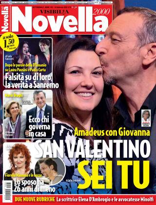 Novella 2000 NOVELLA N. 8