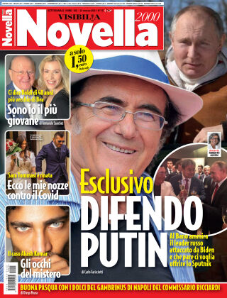 Novella 2000 NOVELLA N. 15
