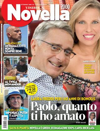Novella 2000 NOVELLA N. 25