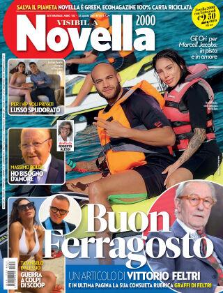 Novella 2000 NOVELLA N. 34