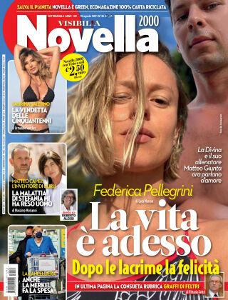 Novella 2000 NOVELLA N. 35