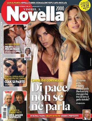 Novella 2000 NOVELLA N. 37