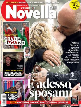 Novella 2000 NOVELLA NR. 38