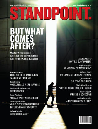 Standpoint May / June 2020