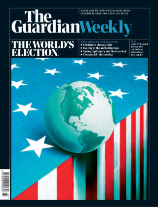The Guardian Weekly 23 Oct 2020