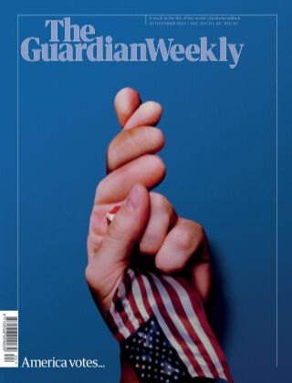 The Guardian Weekly 30 Oct 2020