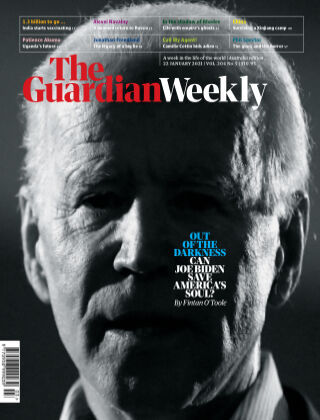 The Guardian Weekly 22 Jan 2021