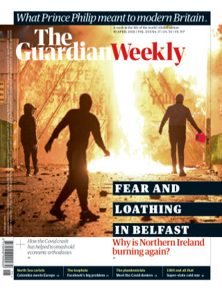 The Guardian Weekly 16 Apr 2021