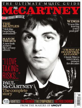 Uncut Paul McCartney Guide