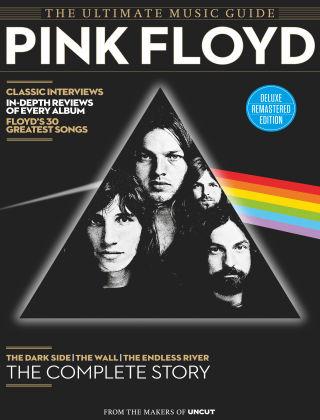Uncut Pink Floyd Special