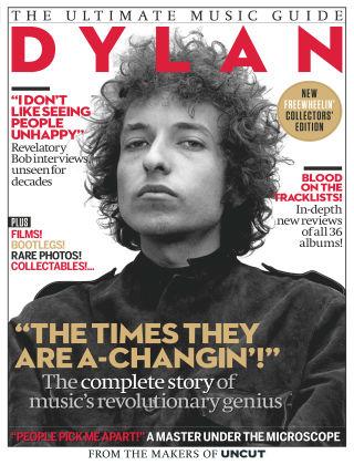 Uncut Bob Dylan Guide