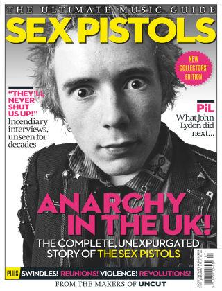 Uncut Sex Pistols Guide