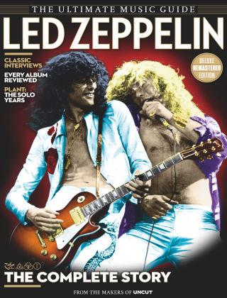 Uncut Led Zeppelin Guide