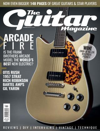 Guitar Magazine DECEMBER 2018