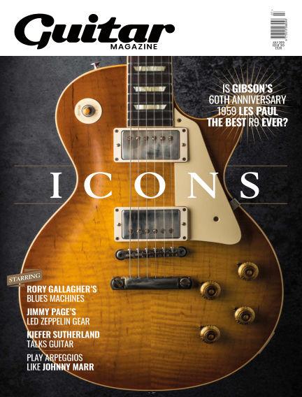 Guitar Magazine June 07, 2019 00:00
