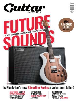 Guitar Magazine December 2019