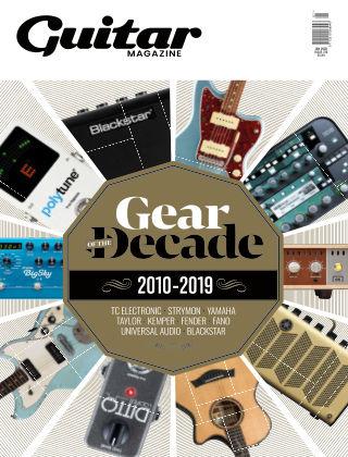 Guitar Magazine January 2020