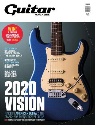 Guitar Magazine February 2020