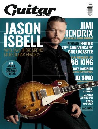 Guitar Magazine September 2020