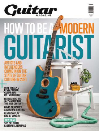 Guitar Magazine May 2021
