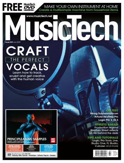 MusicTech June 18, 2020 00:00