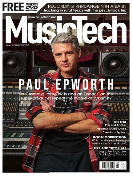 MusicTech August 20, 2020 00:00