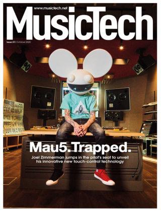 MusicTech October 2020