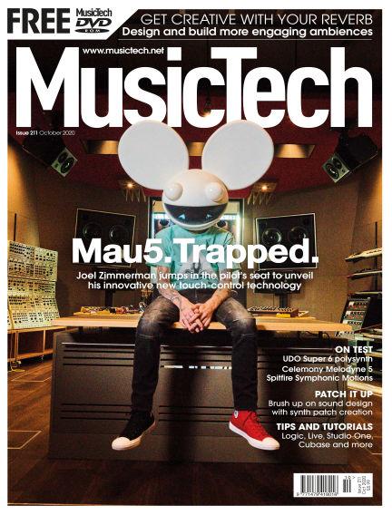 MusicTech September 17, 2020 00:00