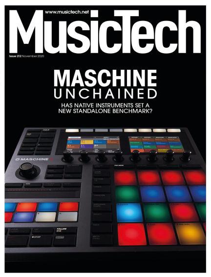 MusicTech October 15, 2020 00:00