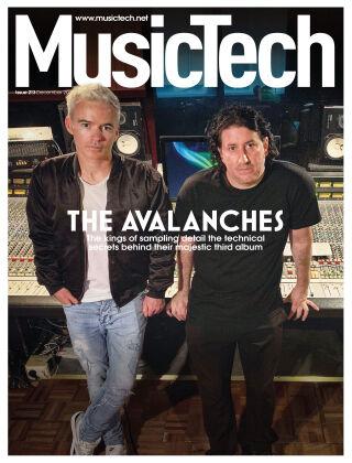 MusicTech December 2020